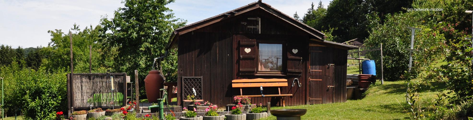Vereinsdaten der Gartenfreunde Illingen e.V.